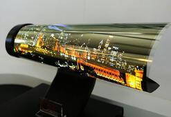 LG yeni katlanabilir telefon tasarımlarını araştırmaya başladı