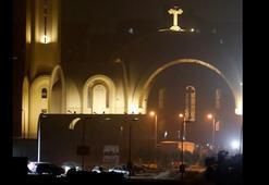 Mısırda bomba patladı, bir polis öldü