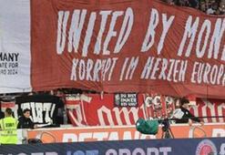 Almanyada EURO 2024 korkusu Tutuştular...