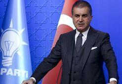 AK Parti Sözcüsü Çelikten Nadir Yıldırım açıklaması: Savurduğu tehditler kendisine dönecektir