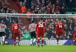 Manchester City yine kaybetti, Liverpool lider bitirdi