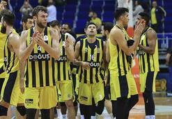 Fenerbahçe Beko, CSKA Moskovayı ağırlayacak