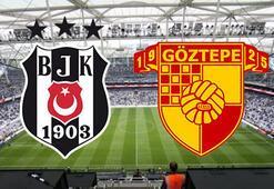 Beşiktaş Göztepe maçı ne zaman saat kaçta hangi kanalda