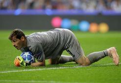 Casillas isyan ettirdi Bırak peşimizi artık
