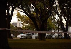 Son dakika: Yeni Zelandadaki terör saldırısında flaş gelişme