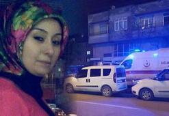 İki gündür haber alınamayan kadın ölü bulundu