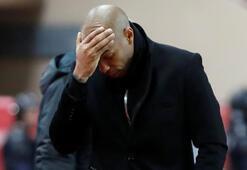Monaco, Thierry Henrye 15 milyon euro ödeyecek
