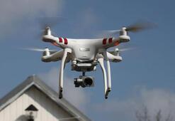 PTT kargo taşımacılığında drone dönemi