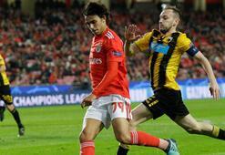 Benficanın genç yıldızı Joao Felixe çılgın teklif