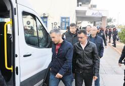 5 asker itirafçı oldu bir asker tutuklandı
