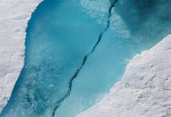 Buzullar eriyor, deniz suyu seviyesi 7 metre yükselebilir
