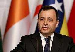 AYM Başkanlığına Zühtü Arslan seçildi
