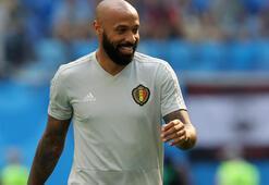 Thierry Henry, pazartesi Monacoda