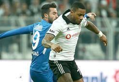 Beşiktaş-Erzurumspor: 1-1 (İşte maçın özeti)