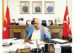 Yalçın: CHP, siyasi Alzheimer'lar cephesi