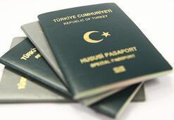Yeşil pasaportun süresinin 4-5 yıla çıkarılması son derece makul
