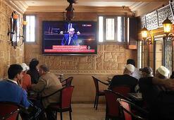 Dünya basını Cumhurbaşkanı Erdoğanın konuşmasına geniş yer ayırdı