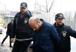 Son dakika: Gözaltına alınan 3 TCDD personeli adliyeye sevk edildi