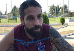 Trabzonsporda Olcay Şahanın affı gündemde