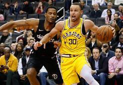 Golden State Warriorsın bileği bükülmüyor