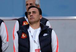 Fabio Cannavaro, Çin Milli Takımı ile anlaştı