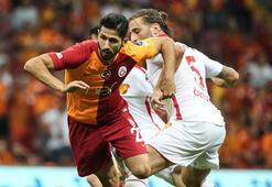 Galatasaray ile Göztepe 54. kez karşılaşacak