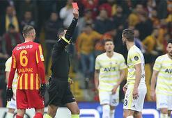 PFDKdan Roberto Soldadoya 1 maç ceza