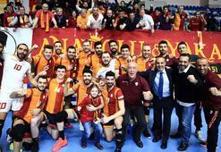 Galatasaray - Dukla Liberec: 3-0