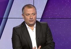 Mehmet Demirkol: İsyan eden oyuncu yok