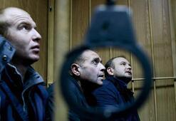 Kerç Boğazı krizinde flaş gelişme Rusya...