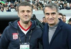 Demir Grup Sivassporda Hakan Keleş dönemi