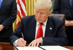 Son dakika: Trumpı bitirecek bomba iddia ABDnin gündemine oturdu