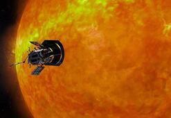 Parker uydusu, Güneşe en yakın insan yapımı nesne oldu