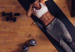 Sağlıklı yaşam için doğru egzersizin püf noktaları