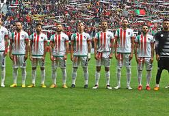 Diyarbekirspor, 8 futbolcuyla yollarını ayırdı