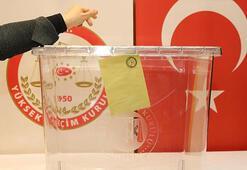 HDP ve CHPden Şanlıurfa kararı O adayı destekleyecekler