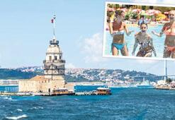 İstanbul ve Antalya 2019'da dolup taşacak