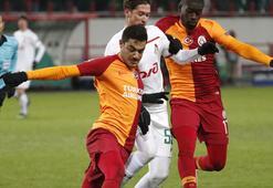 Ozan Kabak: Portoyu yenip...