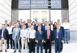Üç yılın ardından İzmir'e dönüyorlar