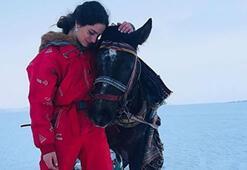 Gülcan Arslanın Kars macerası