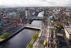 Edebiyatçılar kenti Dublin