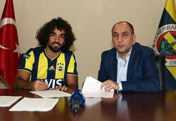 Sadık Çiftpınar resmen Fenerbahçede