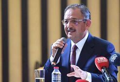 Mehmet Özhaseki: Görüşmeler 2-3 gün içinde sonuçlanacak