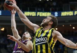 Fenerbahçe Beko, Barcelonayı yıktı