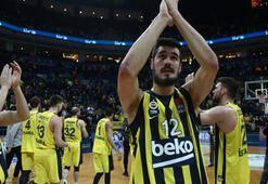 Fenerbahçe Beko, Real Madride konuk olacak
