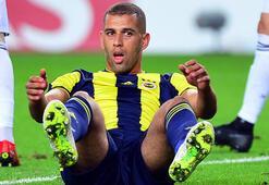 Slimani Sportinge dönmek istediğini açıkladı