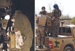 Son dakika: ABDden PKKya özel ordu
