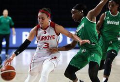 Türkiye - Nijerya: 89-51