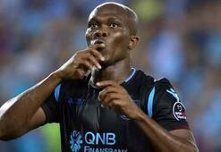 Trabzonspordan Nwakaeme ve Onazi açıklaması