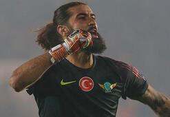 Akhisarsporda Fatih Öztürk formayı hiç çıkarmadı